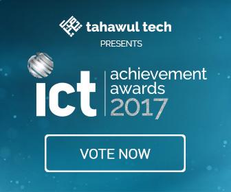 Tahawul Tech presents ICT Achievement Awards 2017   VOTE NOW