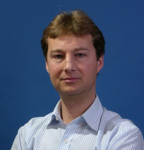 Anthony Perridge, Channel Director EMEA, Sourcefire