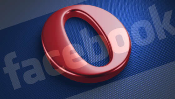 Facebook may be eyeing Opera web browser, reports say ...