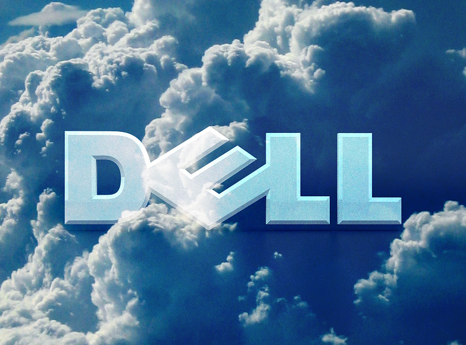 Dell cloud