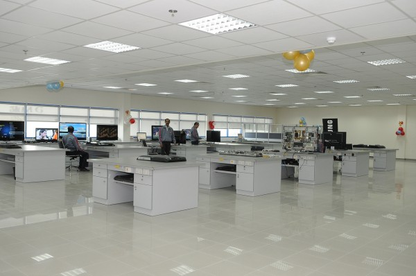Eros Group opens new state-of-the-art service centre in