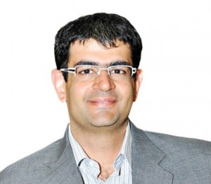 Ashish Panjabi, CEO, Jacky's Electronics
