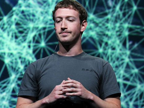 Facebook Reports Users Reducing Time On Site