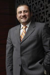 Serjios El-Hage, CEO, EMW
