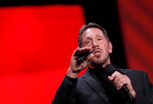 case larry ellison at oracle computer Mini case larry ellison, founder and ceo of oracle computer whose net worth is in the billions, has been the driving force at oracle since he started the company more than two decades ago he is now the fourth richest man in america with an annual salary of more than $72 million, a pay package that is 12 times bigger than the average pay of.