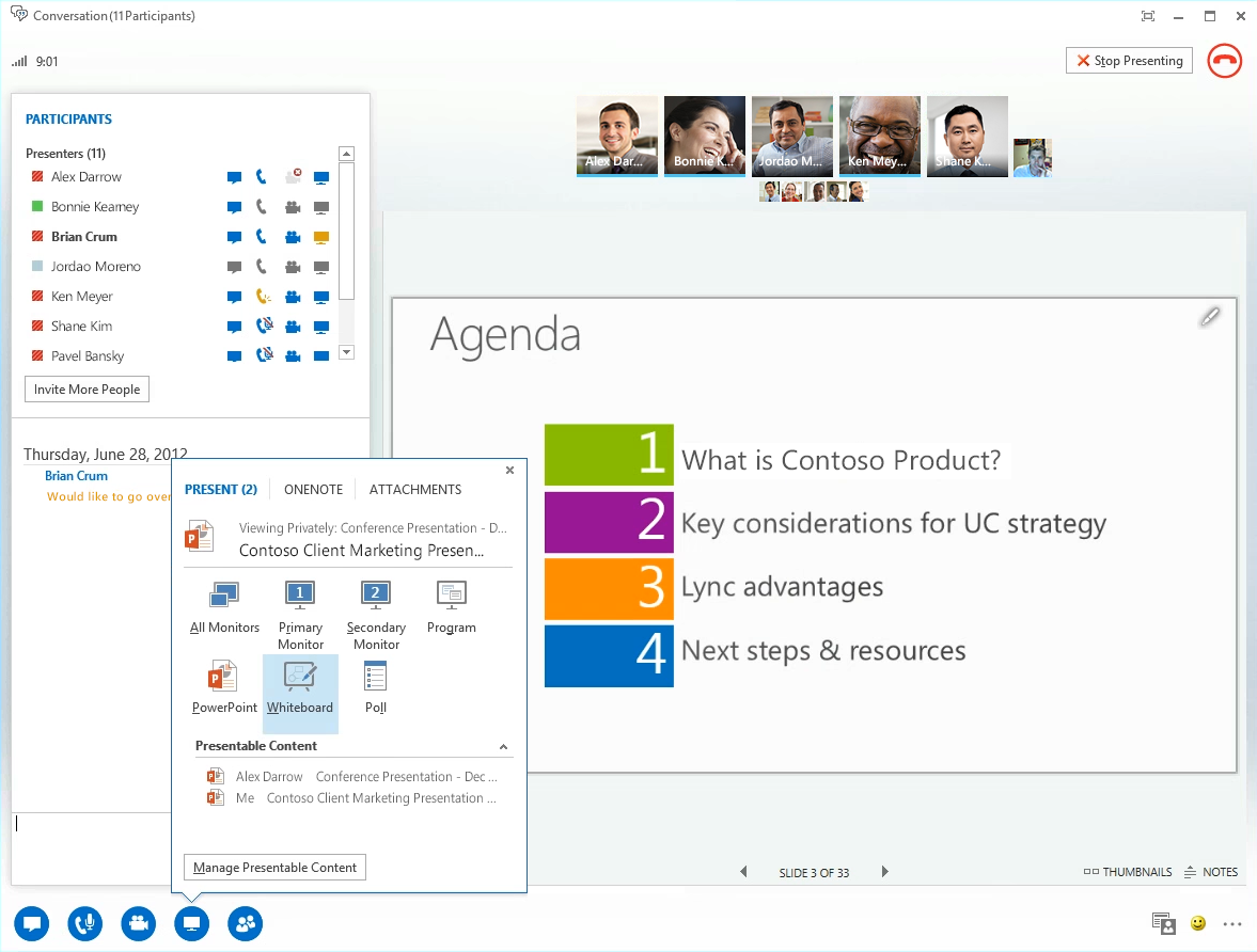 microsoft lync 2013 case studies Lync case studies the value of lync through a variety of it has recently deployed microsoft lync server 2013 to supplement office 365 with enterprise voice.