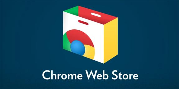 what is the chrome web store