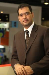 Ali Hyder, CEO, Focus Softnet