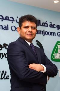 Thameem Rizvon, CIO, KOJ