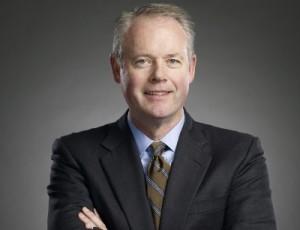 Kevin Johnson CEO Juniper_0