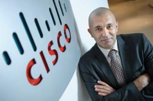 Cisco Collaboration Manager, Wael Abdulal