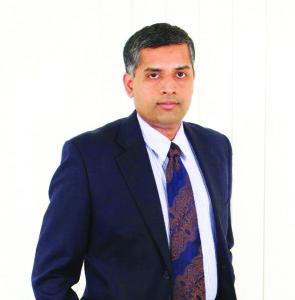 Mr. Ramkumar