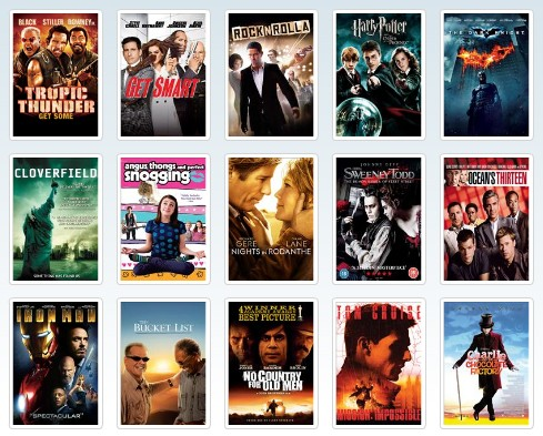 Watch the latest films and movie classics on your Mac for free