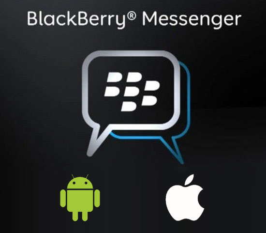 BBM for iOS and Android delayed