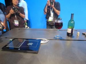 wine chip