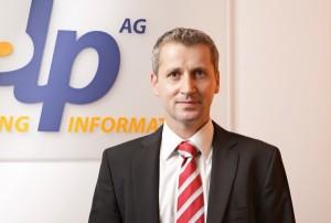 Stephan Berner, Managing Director at Help AG