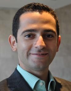 Basil Ayass, Marketing Director, Dell