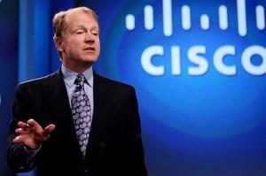 Cisco_JohnChambers
