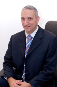 Fady Younes, Client Director, Cisco UAE
