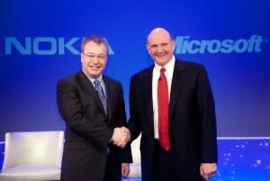 NokiaMicrosoft