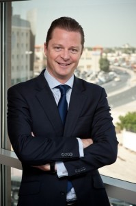 Igor Leprince, Senior Vice President of Middle East & Africa region at Nokia Solutions and Networks