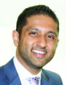 Avinash Advani - Director Business Stratergy, StarLink Middle East