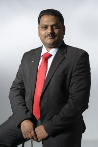 Shibu Vahid, Head of Technical Operations, R&M Middle East, Turkey & Africa
