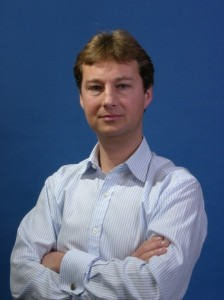 Anthony Perridge, Channel Director. EMEA, Sourcefire.