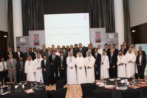 2013's CIO 50 winners