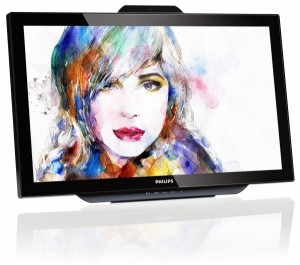 Philips 231C5 SmoothTouch display