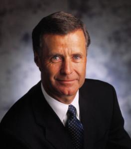 Martin Slark, Chief Executive Officer, Molex