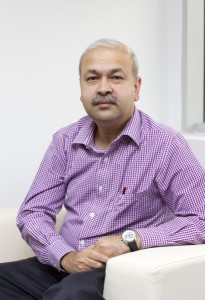 Ajay Singh Chauhan, Group CEO, Spectrum Group
