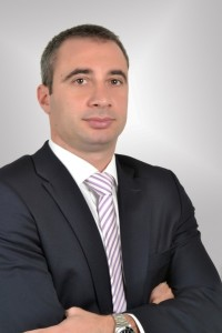 Antoine Hakim, Channel Accounts Manager, Middle East, Fortinet