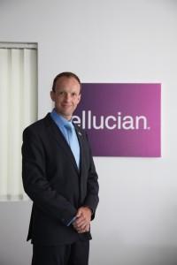 Mathew Boice, Vice President EMEA & India, Ellucian
