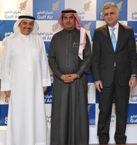 Gulf Air and Oracle Corporation Finalize Key Technology Upgrade