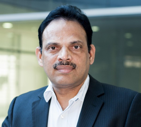 Jose Thomas, Managing Director, Bulwark Technologie