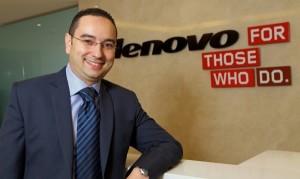 Mohammed Hilili, General Manager, Lenovo Gulf