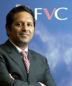 S. Parag, Managing Director, FVC