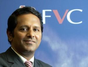K. S. Parag, Managing Director, FVC