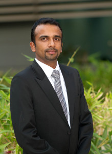 Pradeesh VS, General Manager, ESET Middle East