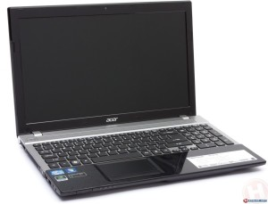 The Acer Aspire V3-772G-9402