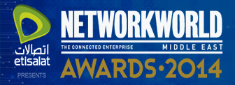 Networkworld Middle East Awards 2014