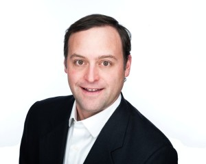 Greg White, Senior Manager of Product Marketing at CommVault