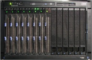 ibm x86