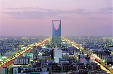 "Saudi construction firms hope for 2018 to be the ""tipping point"" for digital disruption, according to Trimble's country manager"