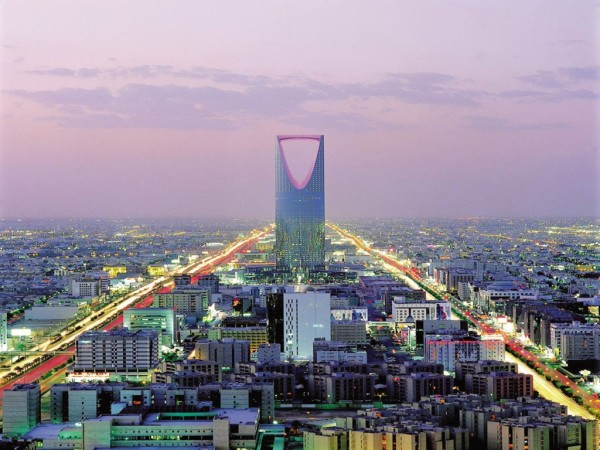 """Saudi construction firms hope for 2018 to be the """"tipping point"""" for digital disruption, according to Trimble's country manager"""