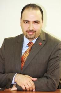 Samer Ismair, MEMA Network Consultant, Brocade