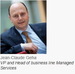 Jean Claude Geha
