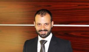 Nicholas Argyrides, Director of Sales and Marketing, Distribution, Logicom