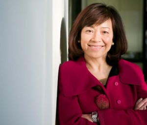 Selina Lo, President and CEO, Ruckus Wireless
